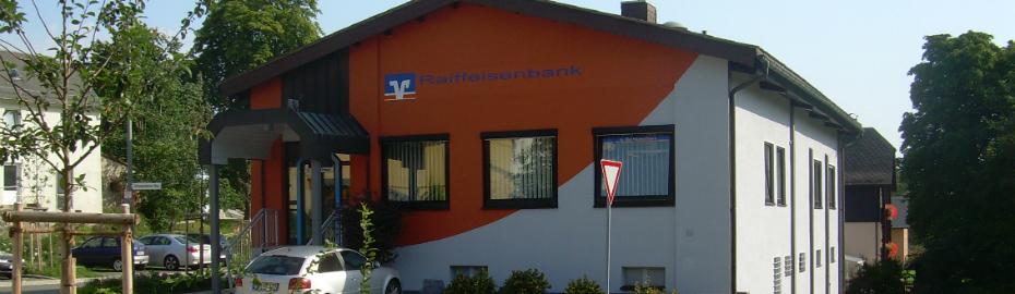 Geschäftsstelle Marlesreuthl